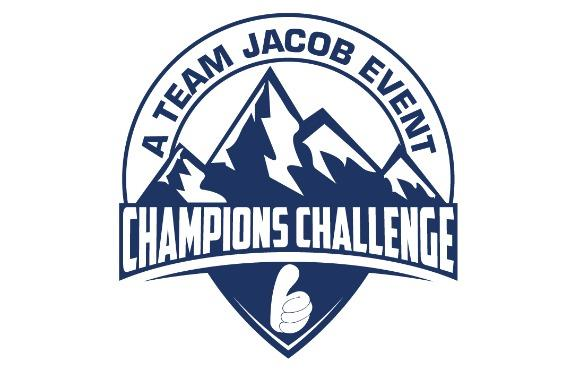 Champions Challenge 2021 A Team Jacob Event