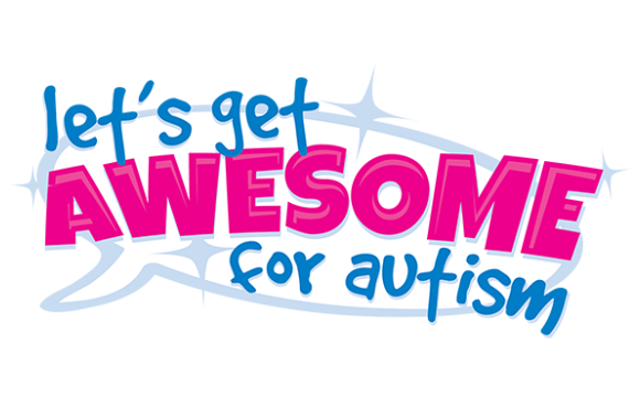 Let's get awesome for autism 2020