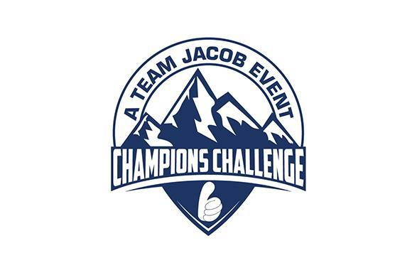 Champions Challenge 2020 A Team Jacob Event