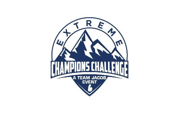 Champions Challenge EXTREME - A Team Jacob Event